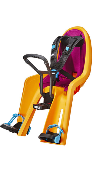 Thule Ride Along Mini - Siège enfant - orange